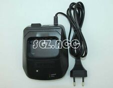 Original Dual Use Battery Charger for Wouxun KG-UV6D KG-UV2D KG883 KG6 US SELLER