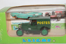 Eligor, 1925 Citroen PostTruck,  1/43 Scale Diecast, New in Box