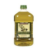 Kirkland Signature Extra Virgin Olive Oil 2L, Italy (2 QT 3.6 fl oz)