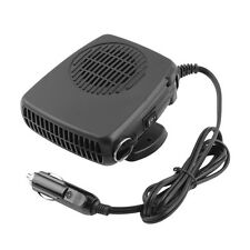 12V Portable Car Vehicle Heating Cooling Heater Fan Car Defroster Demister UR