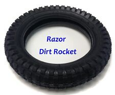 12.5 x 2.75 Tire for Razor MX350 / MX400 Dirt Rocket bike 12 1/2