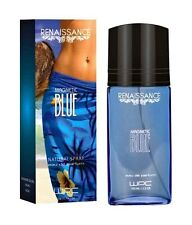 WPC Renaisance Magnetic Blue Perfume EDT Natural Spray Eau de Perfume 100ml