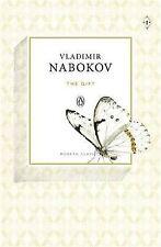 The Gift by Nabokov, Vladimir ( AUTHOR ) Apr-05-2001 Paperback, Nabokov, Vladimi