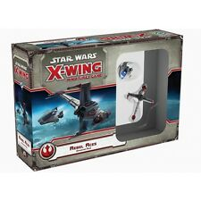 Star Wars X-Wing Rebel Aces Expansion Pack Brand New