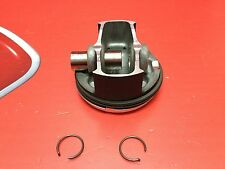 Ducati Suberbike 748 SP Complete Piston Kit Rings Pin Clips 12220411A