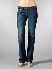 AG Adriano Goldschmied the Kiss AG-ed slim straight leg jeans 33 years wash 29