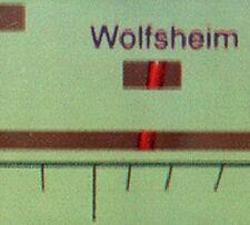 Wolfsheim Hamburg Rom (1997) [CD]