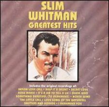 Slim Whitman - Greatest Hits [New CD] Manufactured On Demand