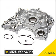 Fit 92-02 Honda Accord Prelude Isuzu 2.2L F22B1 Oil Pump