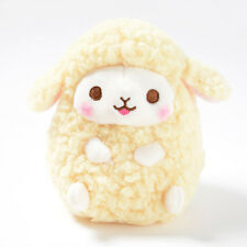 Baby Wooly Plush Yellow Sheep Lamb Alpacasso Alpaca Authentic AMUSE Kawaii *USA*