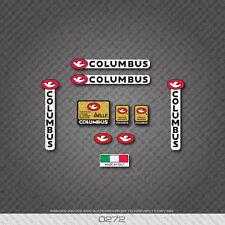 0272 Columbus Tubi Speciali Aelle Bicicletta Telaio E Forcella Adesivi-Decalcomanie