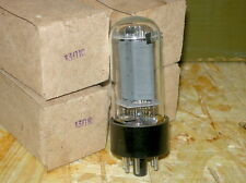 4x 13P1S tubes for low voltage amplifiers 1960'x NIB NOS same codes
