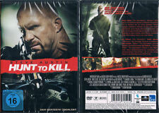 HUNT TO KILL --- Action --- Steve Austin --- Uncut --- Neu & OVP ---
