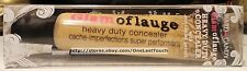 HARD CANDY^* Glamoflauge #313 MEDIUM Heavy Duty Tattoo/Scar CONCEALER+EYE PENCIL