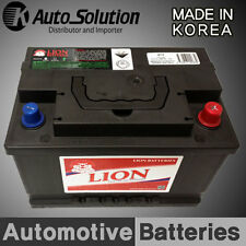 CAR BATTERY SMF56318 CCA580 RC110 AUDI A3 A4 BMW CITROEN C5 FORD HOLDEN VW VOLVO