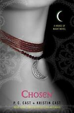 Chosen: A House of Night Novel (House of Night Novels)