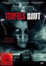 Des Teufels Brut - Deliverance from Evil (2014) DVD - FSK18