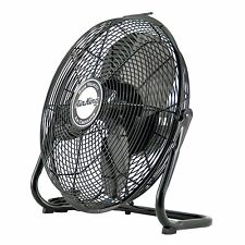 Air King 3 Speed 1/6 HP 120 Volt 20 Inch Enclosed Pivoting Floor Fan | 9220