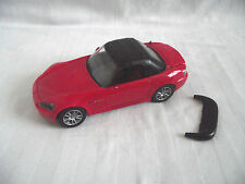 TRANSFORMERS ALTERNATORS / WINDCHARGER / TAKARA / HONDA S2000