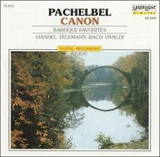 Pachelbel: Canon by Various Artists