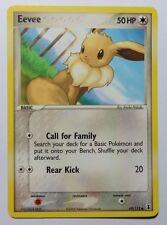 Eevee - 69/113 Ex Delta Species - Pokemon Card