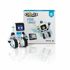 WowWee Coji Bot - The Coding Robot - learn - Fully programmable - Brand New
