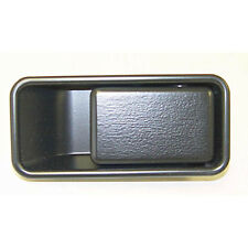 JEEP WRANGLER YJ TJ 1987 - 2006 STEEL HALF DOOR HANDLE BLACK RIGHT HAND SIDE