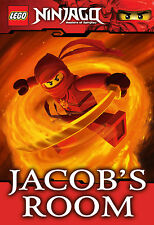 063 LEGO NINJAGO KAI JAY KOLE ZANE PERSONALIZED POSTER CUSTOMIZED