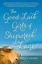 Kelly Harms - Good Luck Girls Of Shipwreck (2014) - Used - Trade Paper (Pap