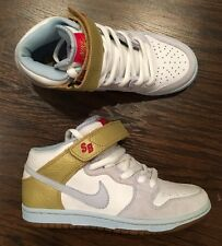 "Nike Dunk Mid Pro SB ""Chubber Lang"" Women's Size 4.5 Brand New In Box"