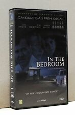 IN THE BEDROOM [vhs, medusa, cdi, Todd Field]