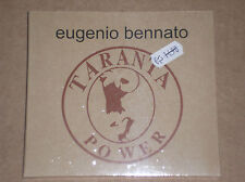 EUGENIO BENNATO - TARANTA POWER - CD SIGILLATO (SEALED)