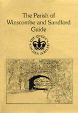 The Parish of Winscombe and Sandford Guide: Guide to the Parish of Winscombe and