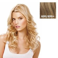 """16"""" Fine Line Synthetic Extensions by Hairdo Jessica Simpson Ken Paves"""