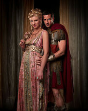 Spartacus : Blood and Sand [Cast] (49319) 8x10 Photo