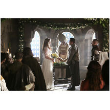 Rebecca Mader Once Upon a Time with Sean Maguire guests 8 x 10 Inch Photo
