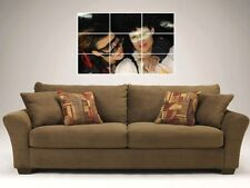"""COCOROSIE  MOSAIC 35""""X25"""" INCH WALL POSTER"""
