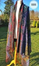 DELICIOUS NEW BOHEMIAN WRAP SIZE 8 10 12 14 16 18 20 COAT JACKET TOP HIPPIE BOHO