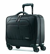 Samsonite Xenon 2 Mobile Office Spinner PFT  Black   49213-1041