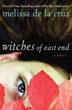 Witches of East End (The Beauchamp Family)-ExLibrary
