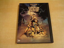 DVD ( REGION 1 ) / NATIONAL LAMPOON'S EUROPEAN VACATION
