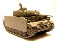 Milicast BG080 1/76 Resin WWII German Panzer III Ausf. M/N (Late)(Options)