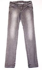 DR.DENIM The Jeans Makers Sweden WASHED BLACK Slim Skinny JAMIE 142 FREE SHIP