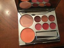 New Chantecaille Lipgloss Palette FULL SIZE - LES MUSES-Ethereal Lips-NEW No BOX