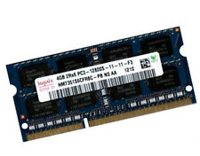 4gb Hynix ddr3 in modo DIMM RAM 1600 MHz hmt351s6cfr8c-pb pc3-12800s 1.5v Notebook