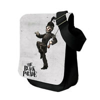 MY CHEMICAL ROMANCE MCR SMALL Pilot Shoulder Bag