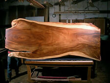 5 board feet of Monkeypod wood, similar to figured black walnut furniture wood