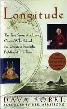 Longitude True Story of A Lone Genius Who Solved The Greatest Scientific Problem
