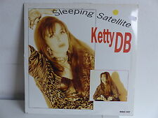 "MAXI 12"" KETTY DB Sleeping satellite 182876"