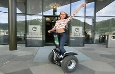 Segway X2 x2SE off road SE  free gifts fedex brand new latest worldwide delivery
